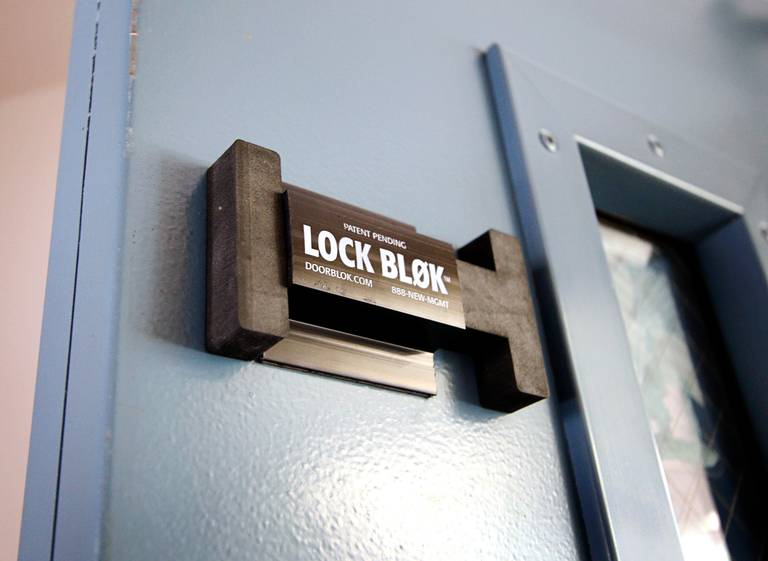 Lockdown Door Devices What Are Your Options